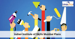 MSDE Minister Lays Foundation Stone for Indian Institute of Skills Mumbai