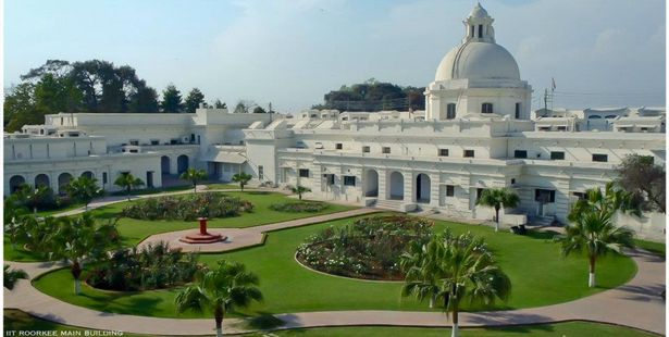Admission Notice-    IIT Roorkee Announces Admission for MBA Programs