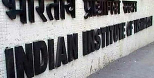 IIT Fees Hike Put on Hold for Time Being