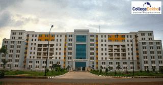 IIT Bhubaneswar (IIT BBS) Moves to Its Permanent Campus