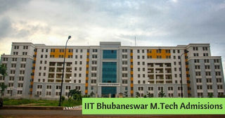 IIT Bhubaneswar GATE Cutoff 2019: M.Tech Admission Process and Selection Criteria