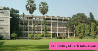 IIT Bombay GATE Cutoff 2019: M.Tech Admission Process and Selection Criteria