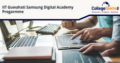 IIT Guwahati Collaborates with Samsung to Set Up Innovation Labs