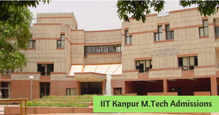 IIT Kanpur GATE Cutoff 2019: M.Tech Admission Process and Selection Criteria