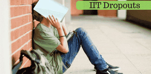 M.Tech Seats at IITs Go Vacant; IITs To Make Changes to Reduce Dropout Rate of M.Tech Courses