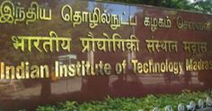 IIT Madras Associates with Two Industry Partners for Research Projects