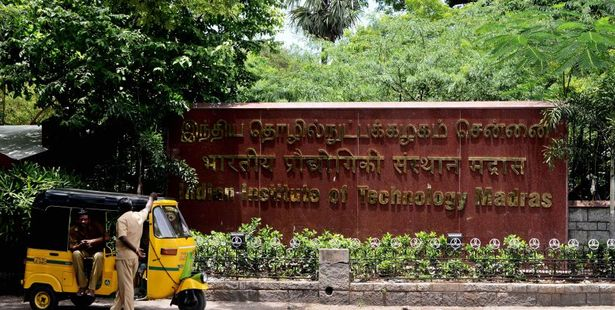 Low Cost Air Purifier Developed at IIT Madras