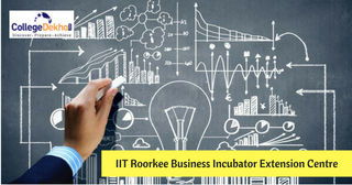 IIT Roorkee Launches Business Incubator Extension Centre at Greater Noida