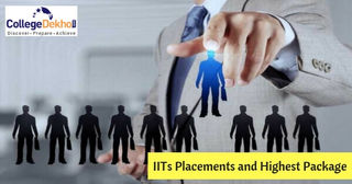 Check Out the Highest Packages at IIT Placements in 2018