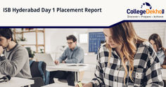 ISB Hyderabad Placements 2020: 1,383 Job Offers on Day 1