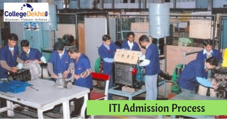 ITI Admission Process 2019: Application Form, Fees, Courses, Eligibility, Dates