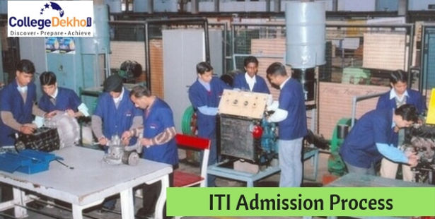 Iti Admission Process 2020 Dates Online Form Notification Fees Courses Eligibility State Wise Collegedekho