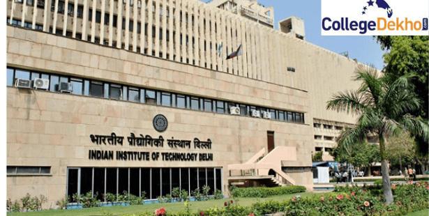 IIT Delhi PG admissions, P.hD admissions
