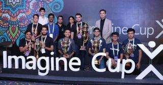 IIIT Delhi Team Wins Microsoft Imagine Cup India Finals