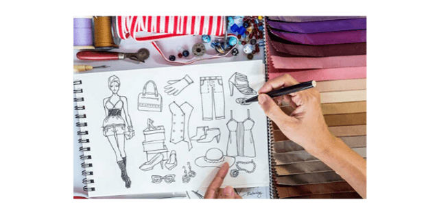 What Is The Difference Between Fashion Designing And Textile Designing Collegedekho