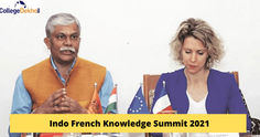 SPPU to Host Indo French Knowledge Summit 2021