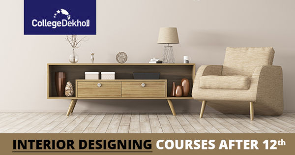 Interior Designing Courses after 12th
