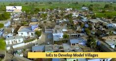 IoEs to Seek Nobel Laureates' Guidance to Develop Model Villages