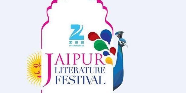 Event Update- Jaipur Literature Festival 2016