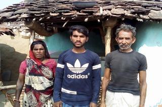 MNREGA Worker's Son Cracks JEE Main, First in Rajasthan Village