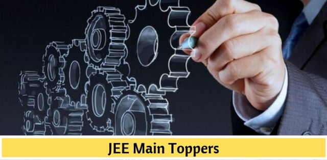 JEE Main Toppers 2019: List of JEE Main Toppers, their Score