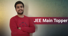 Bihar: JEE Main Topper Shubh Kumar Gives Credit to Balanced Preparation Strategy for his Success