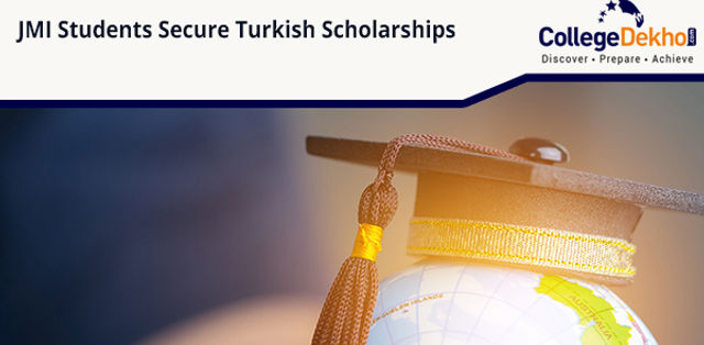 3 Jamia Students Bag Turkish Scholarships