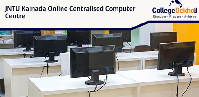 JNTU Kakinada to Set Up Online Centralised Computer Centre