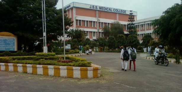 SC Imposes Rs 5 cr on JSS medical college