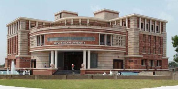 Admission Notice –    Jaipur National University Announces Ph.D.- 2016 Admission