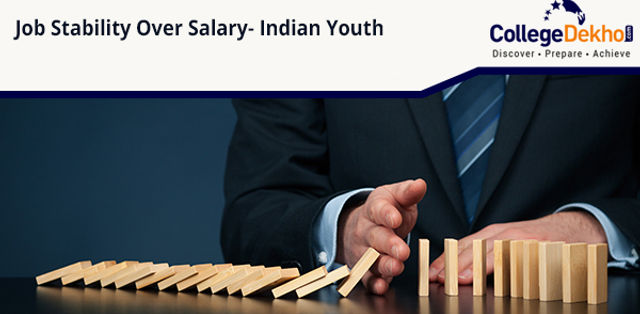 Job Stability Preferred by Indian Youth over Salary; Survey