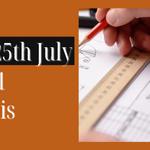 KSET 25th July 2021 exam analysis