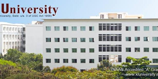 Admission Notice-    M.Phil/Ph.D Programs 2016 of K.L University Announced