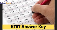 KTET 2020 Answer Key (Category 1 and 2) - Date, PDF Downlad, Steps to Challenge