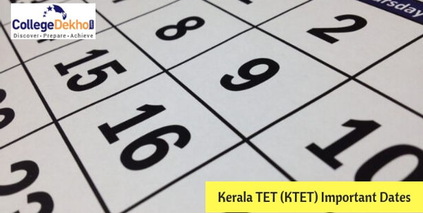 Kerala TET (KTET) June 2019: Important Dates,Exam Date, Admit Card