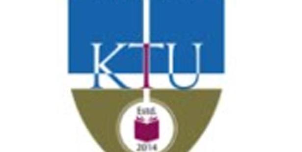 KTU is All for Online Entrance Exam