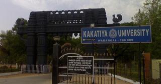 Kakatiya University Launches New Distance Learning Courses