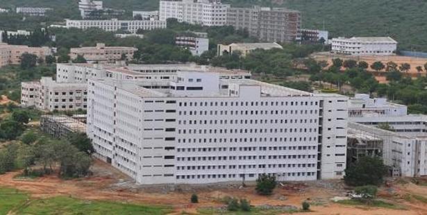 Admission Notice-    Kalasalingam University Announce Admission to MBA -2016