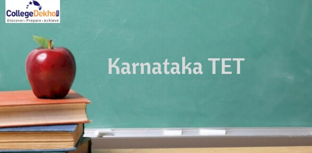 Karnataka TET 2018: Result (Released), Answer Key, Syllabus, Online Application Form