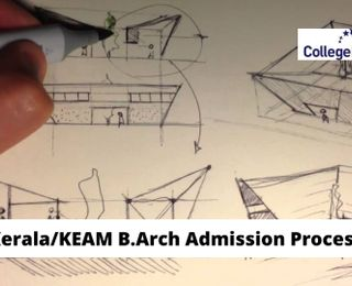Kerala (KEAM) B.Arch Admissions 2020 - Dates, Eligibility, Application Form, Rank List, Counselling, Selection Process