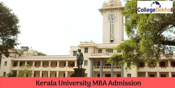 University of kerala admission 2019