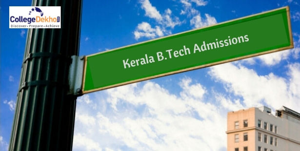 2ed1daaa46a Kerala B.Tech Admissions 2019 – Dates