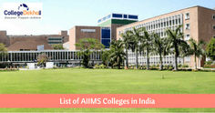 List of AIIMS Colleges in India 2020