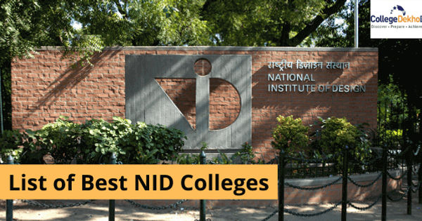 Top NID Colleges