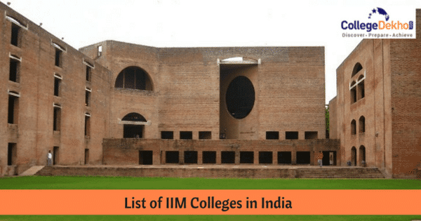 The Top B-Schools in India - List of IIMs
