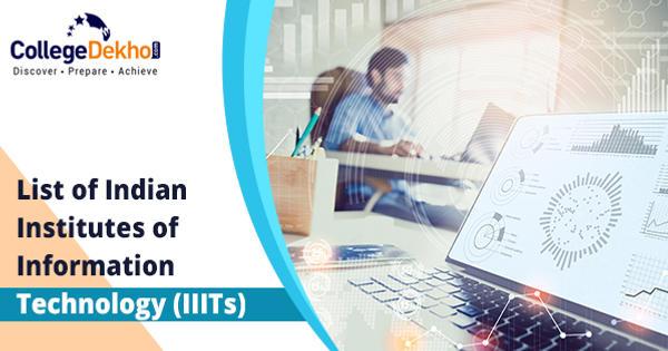 IIIT Colleges India