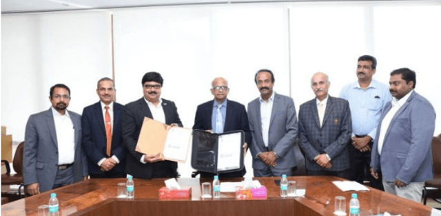 MAHE Collaborates with Toyota for Centre of Excellence