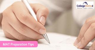 MAT Exam Preparation Tips 2018