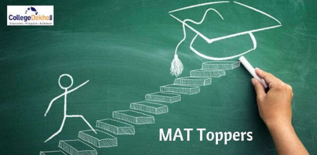 List of MAT February 2019 Toppers and Percentile