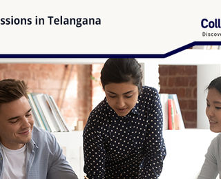 MBA Admissions in Telangana 2020: Dates, Selection Procedure, Fees & Eligibility